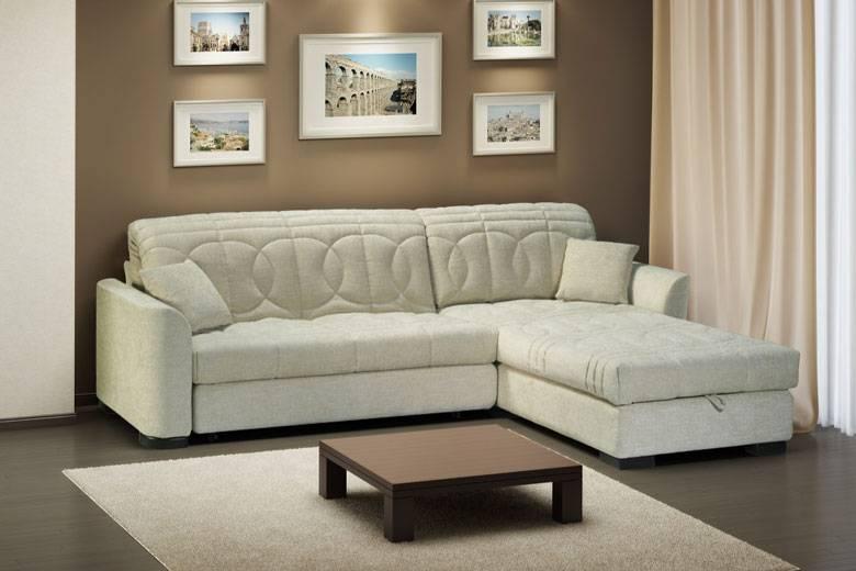 Диван-кровать: выкатные, раскладные, стильные и современные модели