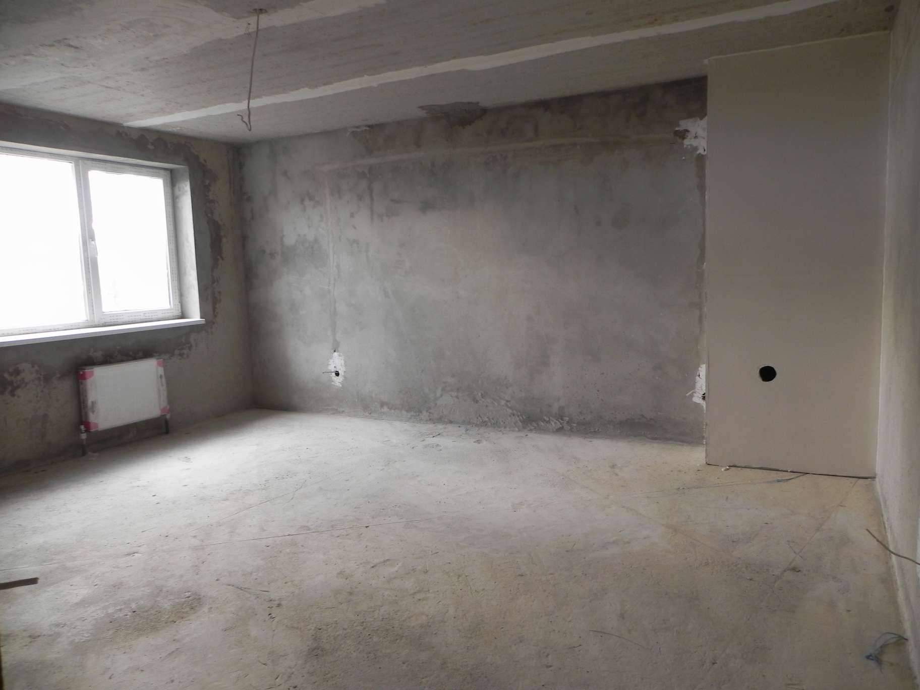 Последовательность ремонта квартиры в новостройке (48 фото). разводка труб водоснабжения, канализации, монтаж электропроводки. стяжка пола. черновая отделка