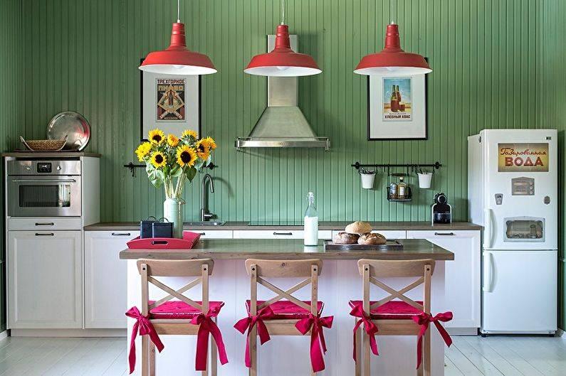 Стеновые панели для кухни: виды влагостойких панелей для кухонных стен
