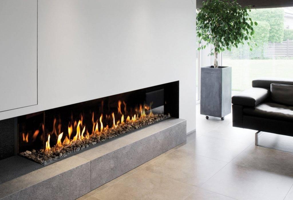 Газовый камин - технические характеристики, виды газовых каминов полного сгорания на природном газе, инфракрасных без дымохода для загородного дома и дачи, производители faber, napoleon, устройство и фото, цена и где купить в москве и спб