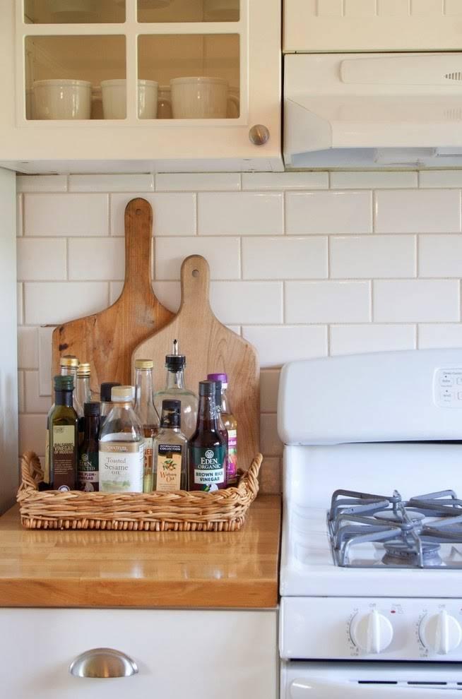 Организация пространства на кухне (44 фото): как правильно организовать место на кухне в доме и в квартире? идеи и красивые примеры организации угловых и других кухонь
