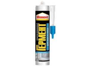 Полиуретановый герметик: инструкция по использованию