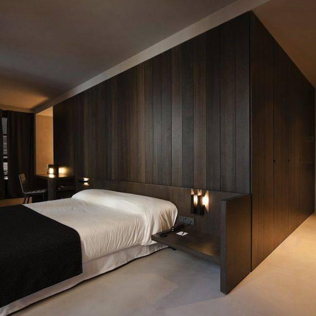 Дизайн маленькой спальни: практичные идеи и фото в интерьере