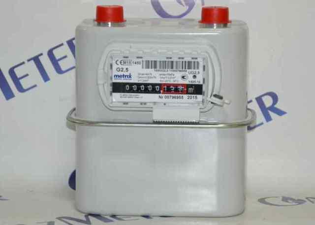 Бытовой счётчик газа: описание моделей, какие лучше приобрести