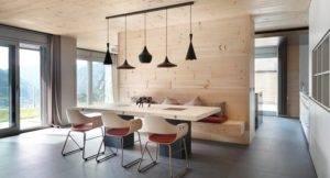 Блок-хаус: особенности и сфера применения