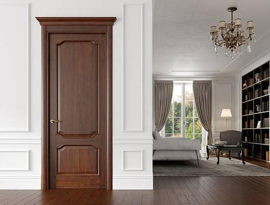 Какую межкомнатную дверь выбрать? - фабрика дверей «арболеда»