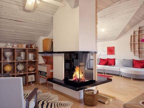 Кухня совмещенная с гостиной: 107 фото и идеи дизайна интерьера