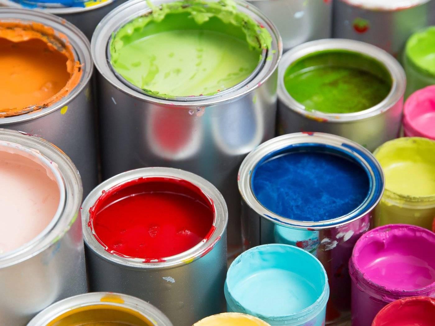 Нормы расхода масляной краски на квадратный метр, позволяющие избежать типичных ошибок при расчетах