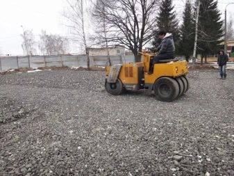Цементно-песчаная смесь: технические характеристики и состав плотности