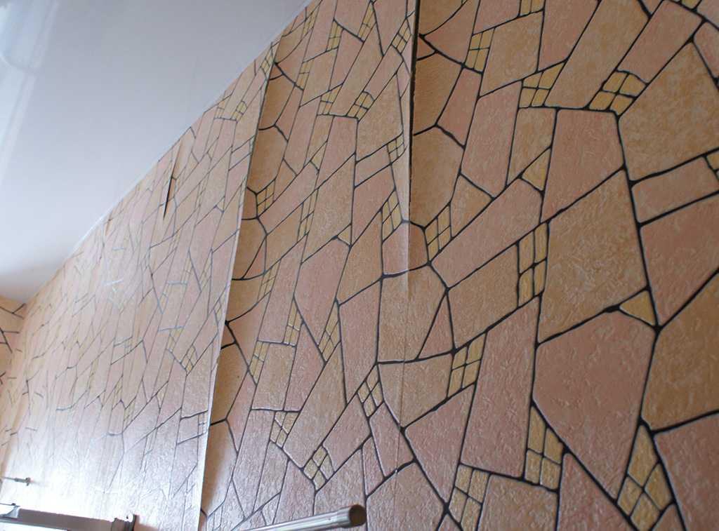 Обои или покраска стен — что лучше, практичнее, дешевле и качественнее