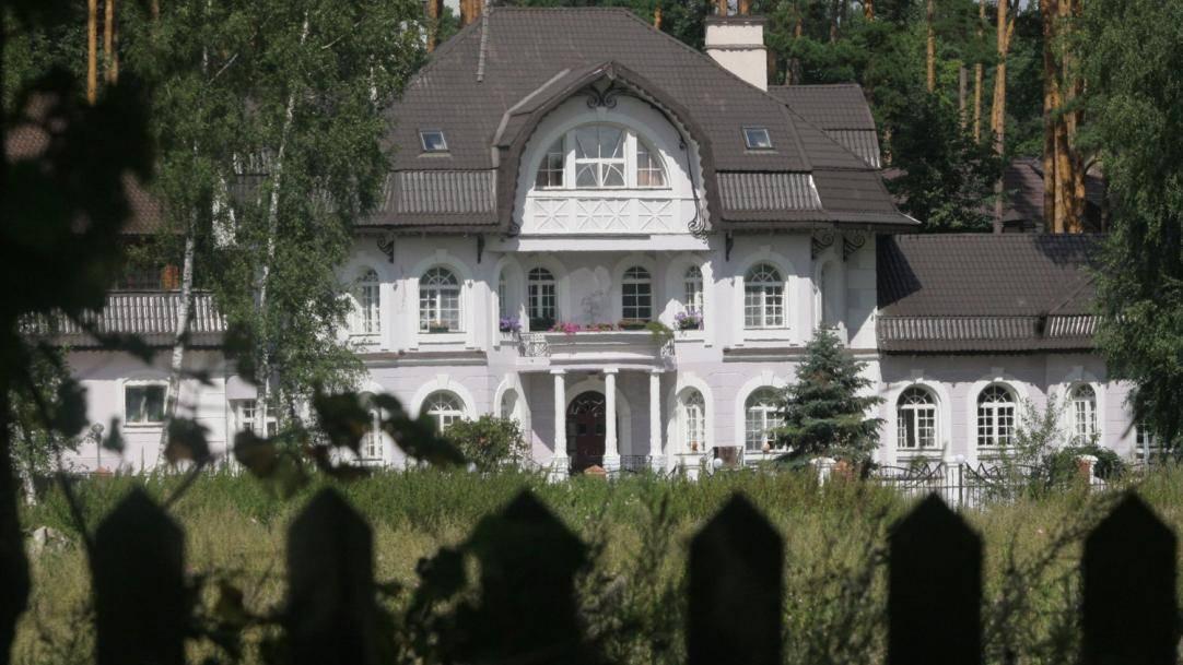 Самые роскошные и дорогие дома в мире. топ-10