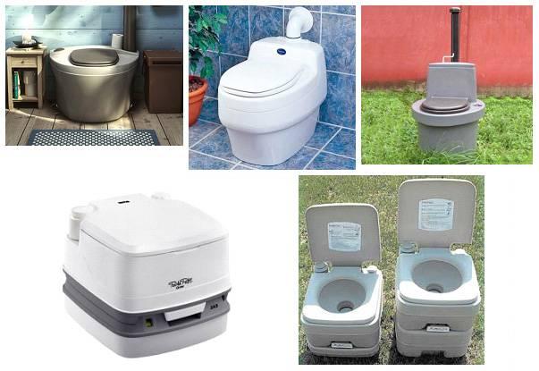 Торфяной туалет для дачи своими руками: от простого до стационарного