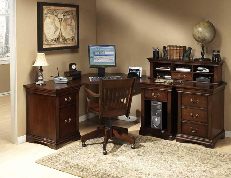 Письменный стол: виды моделей / как выбрать?