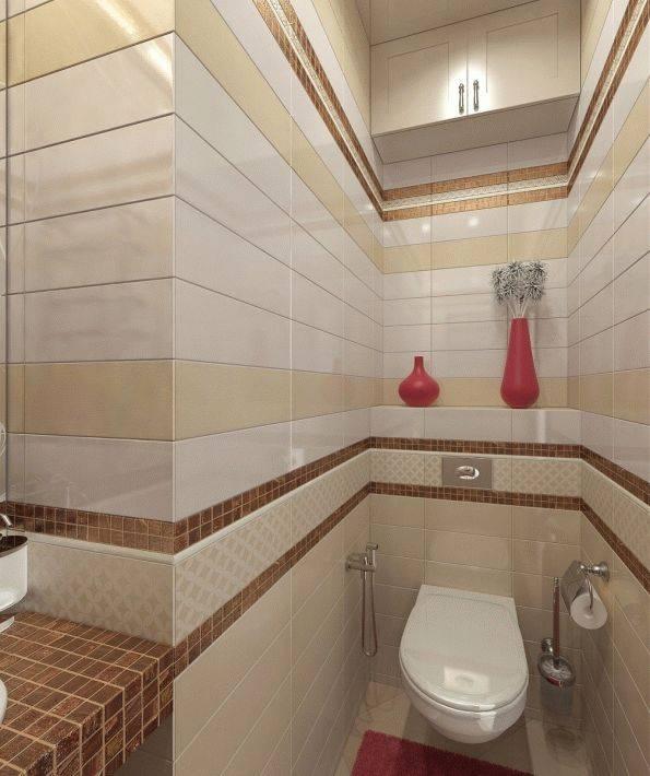 Идеи для создания шкафа в туалете за унитазом своими руками (20 фото)