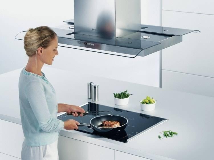 Обязательно ли нужна вытяжка на кухне – рекомендации, отзывы