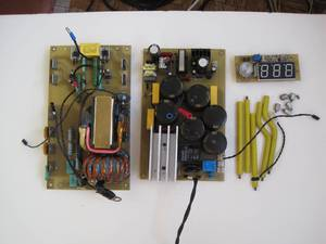 Сварочный инвертор своими руками – инструкция и схема как сделать самый простой самодельный инвертор