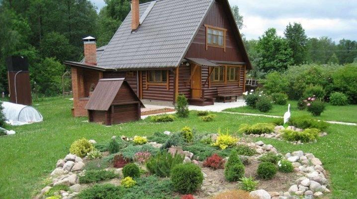 Планировка участка 12 соток: схемы, варианты проектов с фото, дизайн, ландшафт территории, как правильно распланировать с домом, баней и гаражом, прямоугольная форма