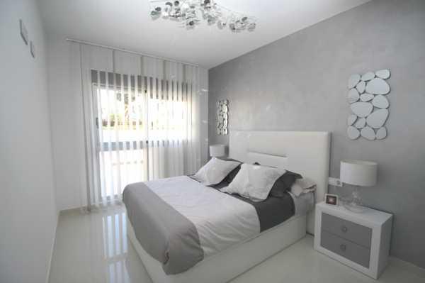 Просторная спальня 4х4: советы по благоустройству