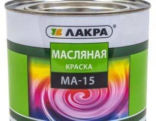Чем эмаль отличается от масляной краски | в чем разница