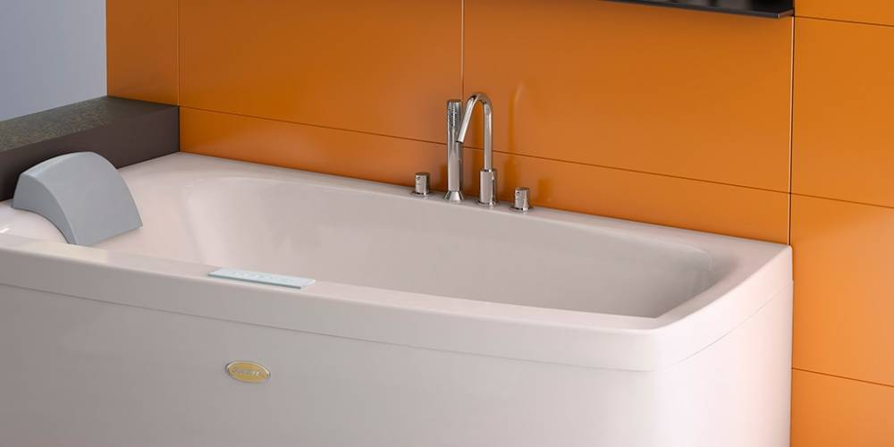 Критерии выбора смесителя в ванную комнату