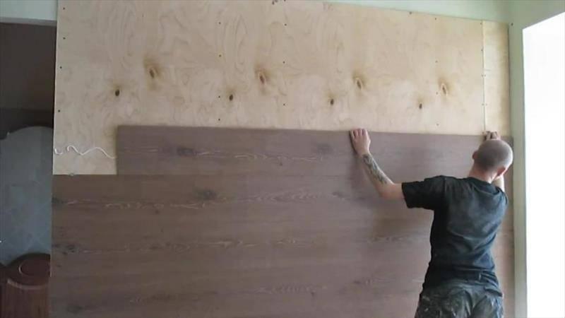 Ламинат на стене: как правильно закрепить основу и панели на вертикальных поверхностях (85 фото) – строительный портал – strojka-gid.ru