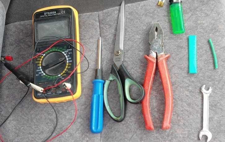 Ремонт утюга своими руками: как разобрать и починить