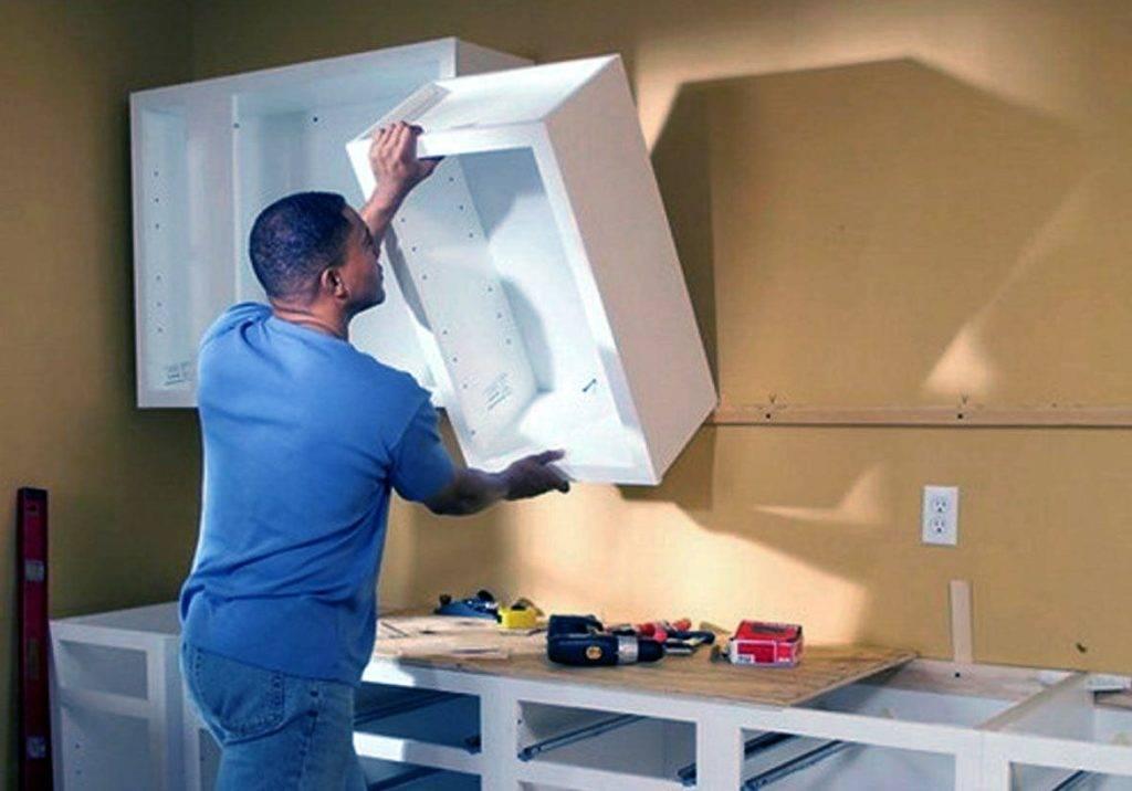 Возврат мебели в магазин по закону о защите прав потребителей