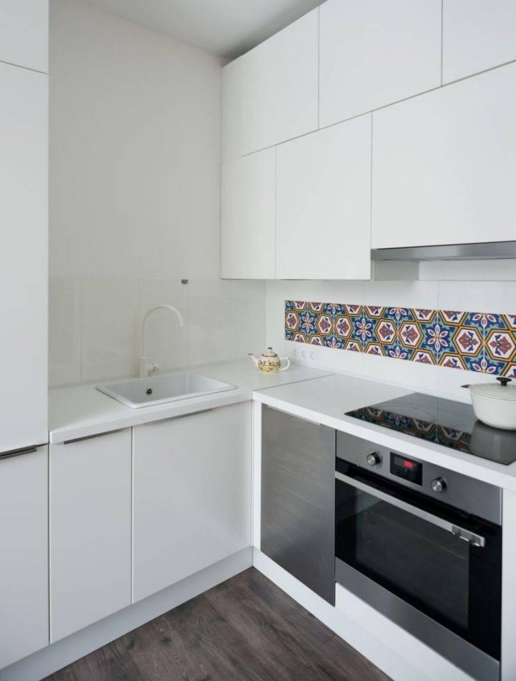 Ремонт в 2х-комнатной хрущевке (86 фото): от дизайна до планировки