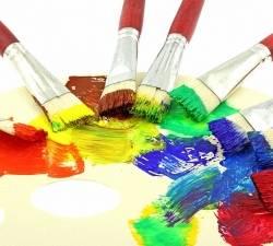 Акриловые краски: плюсы и минусы, виды и возможности, техника использования