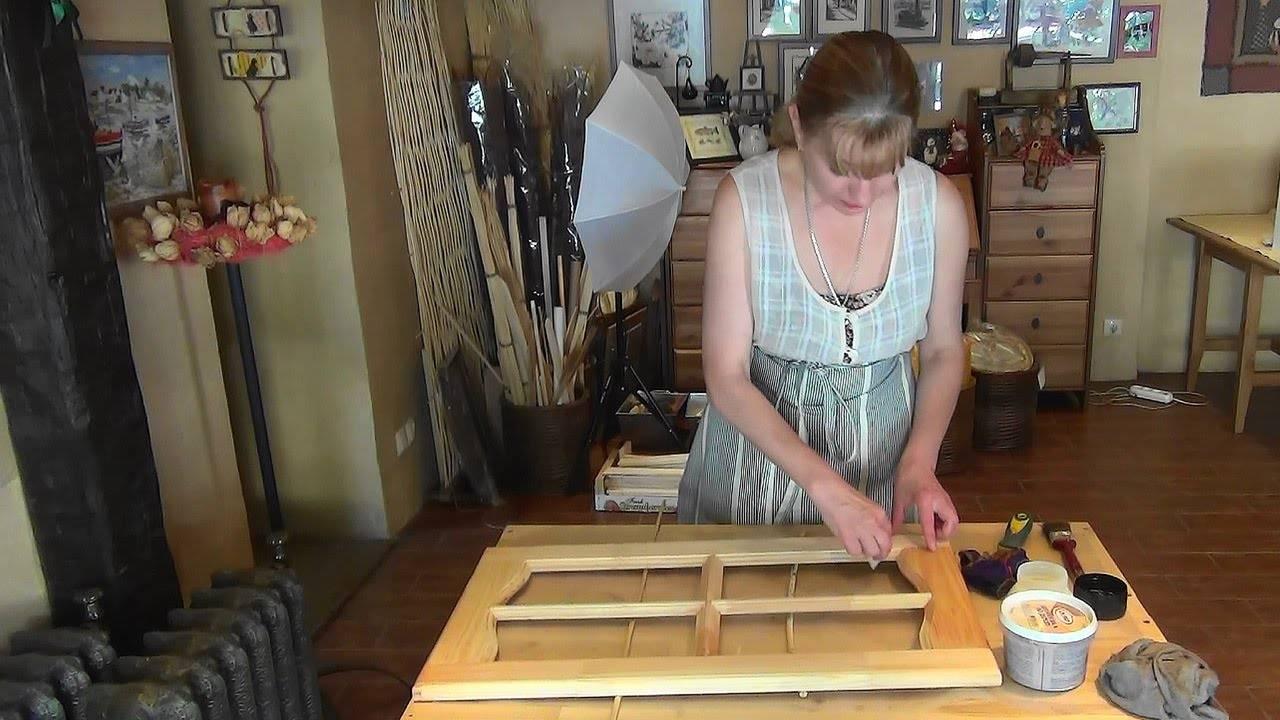 Шпаклевка для наружных работ по дереву: термовлагостойкая, цена, как сделать своими руками