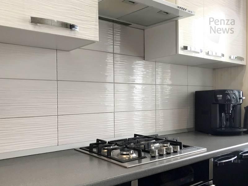 Оформление кухонного фартука: 100 лучших идей, варианты отделки и дизайна