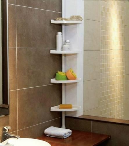 Полки в ванную своими руками: лучшие идеи как сделать своими руками красивые полки (100 фото)