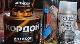 Битумная мастика для авто: какая резино битумна мастика лучше для аникора и чем можно ее разбавить и как правильно нанести, отзывы