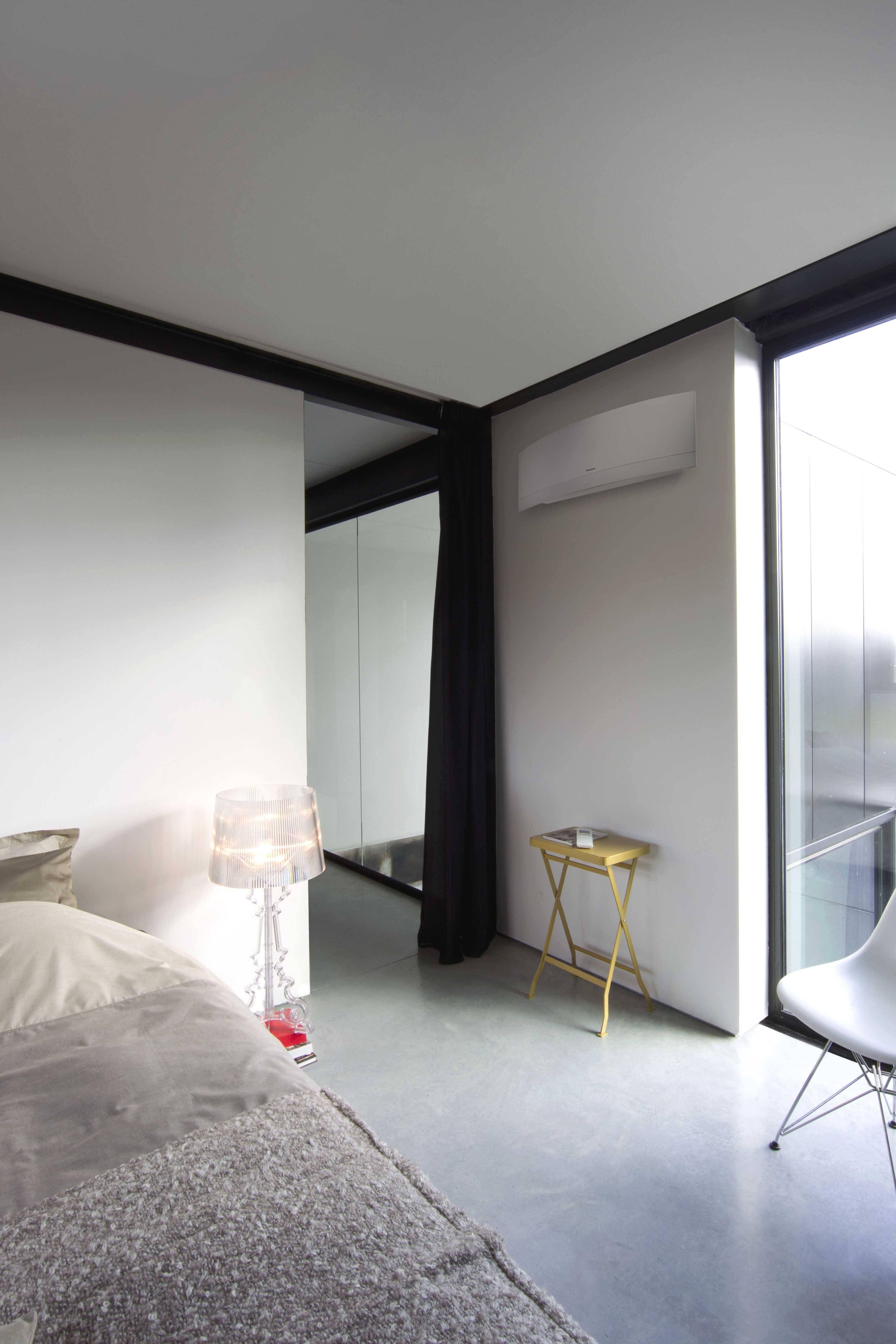 Выбираем кондиционер для спальной комнаты: 6 плюсов установки