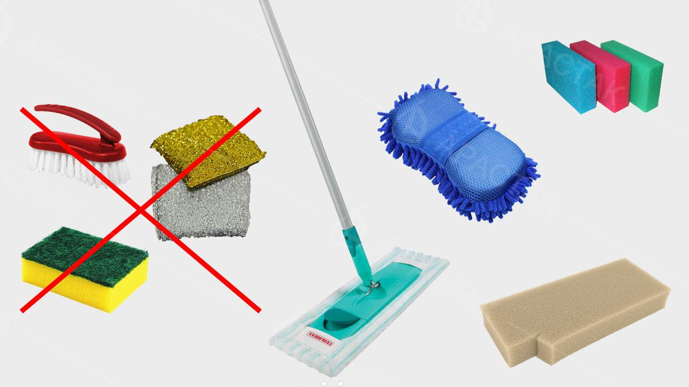 Как мыть натяжные потолки (47 фото): чем можно очищать в домашних условиях и как ухаживать, советы по мытью и уходу