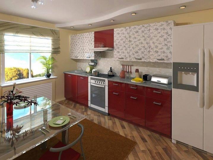 Стеновые панели для кухни: обзор материалов, стоимость, фото
