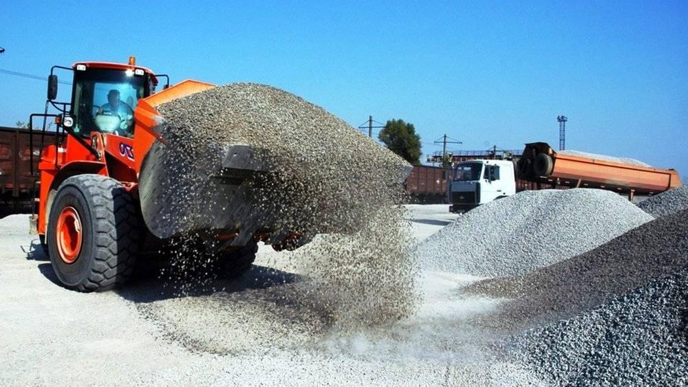 Коэффициент уплотнения грунта при трамбовке песка: таблица определения плотности