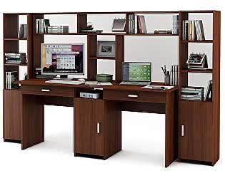 Письменный стол с надстройкой для школьника (37 фото): уголок со шкафчиками