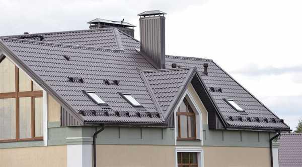 Материалы для кровли плоской крыши: сравнительный обзор лучших вариантов