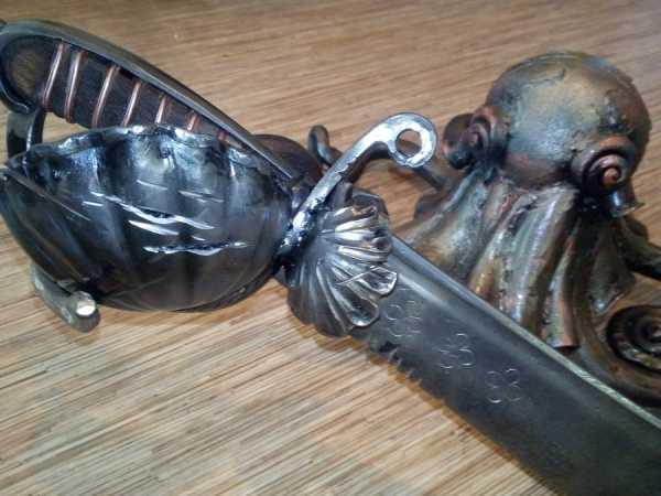 Ковка своими руками: особенности создания кованных декоративных украшений (75 фото + видео)