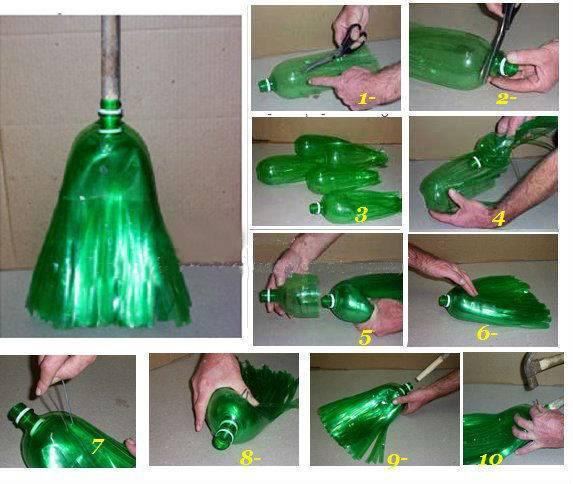 Мк филин из пластиковых бутылок   страна мастеров
