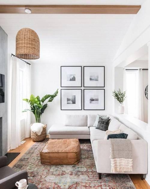Вагонка белая (25 фото): глянцевая продукция в интерьере спальни, варианты цвета для квартиры