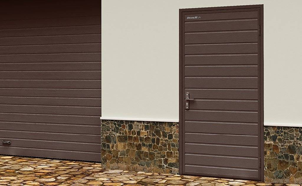 Двери дорхан (doorhan)