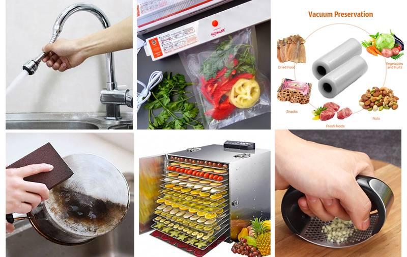 20 лучших видов умной техники для кухни - рейтинг 2020 года