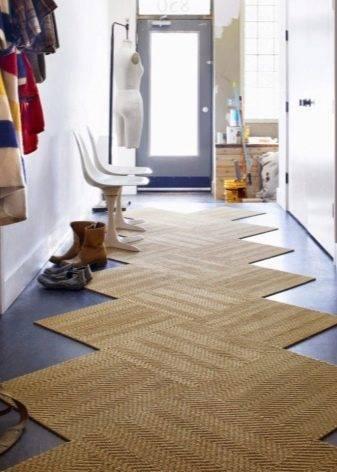Ковры размером 2x3 метра: сколько квадратных метров в ковре