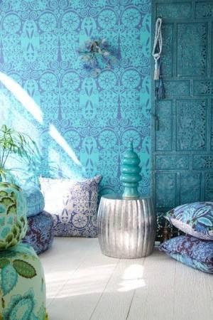 Египетский стиль в интерьере: описание и фото-примеры – rehouz