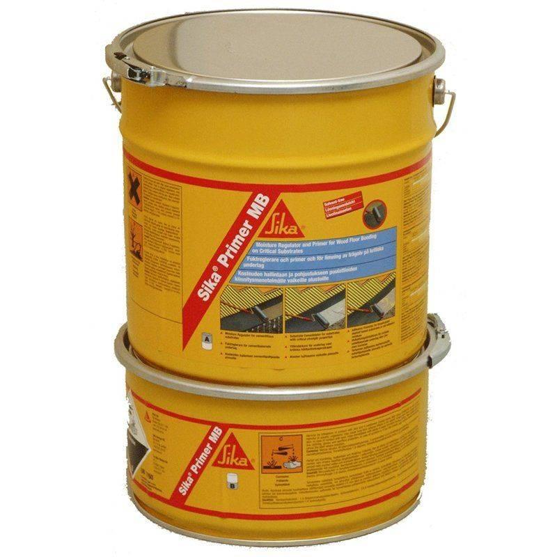 Грунтовка по бетону: обзор составов и рекомендации экспертов