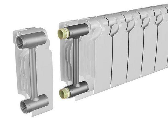 Как заменить радиатор отопления в квартире на новый и более эффективный