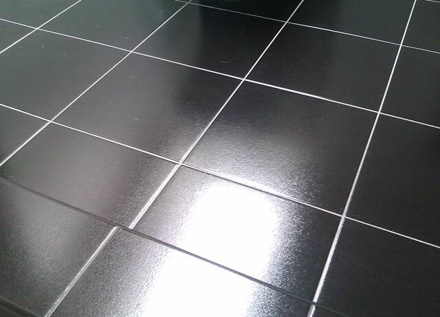 Размеры керамической плитки для стен и пола: стандарты
