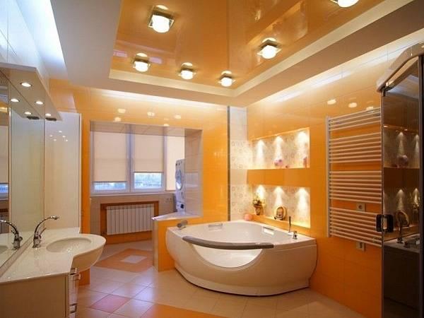 Потолок в ванной комнате какой выбрать: преимущества и недостатки потолков в ванной комнате, рассмотрим какие выбрать лучше